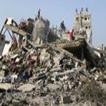 طائرات إسرائيلية تقصف غزة ومقتل خمسة فلسطينيين