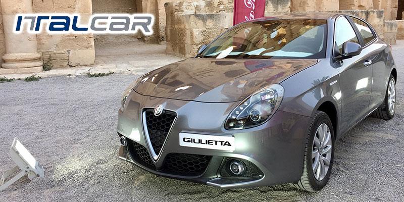 Alfa Romeo célèbre la 34ème édition du Festival International de Musique de Symphonie d'El Jem