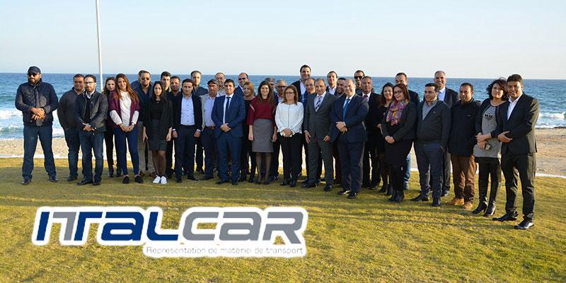 Un bilan riche et une année florissante pour ITALCAR