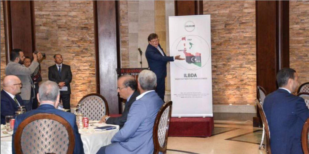 تونس تحتضن المنتدى الإقتصادي الإيطالي الليبي بداية شهر جوان