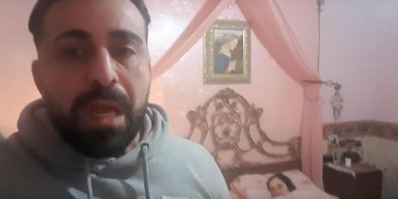 L'effroyable témoignage d'un Napolitain confiné 24h avec sa sœur décédée du coronavirus