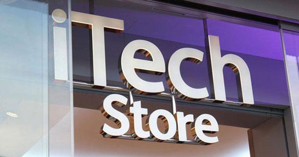 Ouverture d'iTech Store Sousse, un revendeur agrée Apple