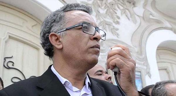 الجبهة الشعبية تساند مقترح رئيس الجمهورية حول الإرث
