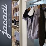 En photos: Réouverture de la boutique ''Jacadi'' à la Marsa