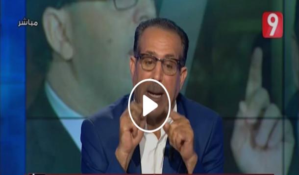 بالفيديو: فيصل الجدلاوي: لقد تم اختطاف شفيق الجراية وسنتقدم بشكاية ضد وزير الداخلية