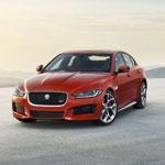 En photos : Lancement de la nouvelle Jaguar XE