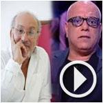 En Vidéo : Fadhel Jaïbi récidive et traite Fethi Haddaoui de tous les noms en direct