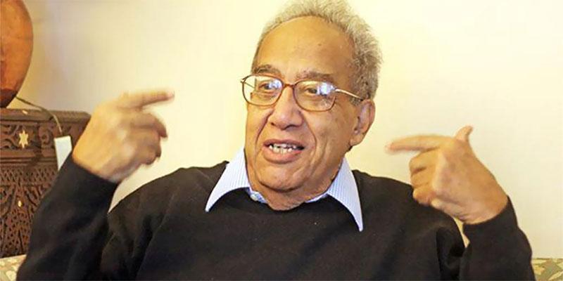 رحيل المفكر المصري البارز جلال أمين
