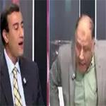 فيديو:  ناجي جلول يغادر لقاء حواريا مباشرا بسبب تصريحات إسكندر الرقيق المهاجمة للـ'مساترية'