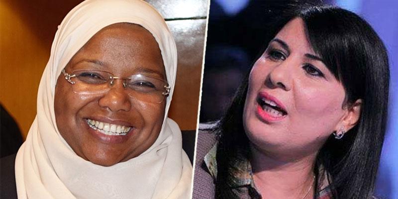 Jamila Kssikssi : Je ne vais pas m'excuser…