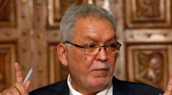 كمال الجندوبي: الفساد استغل ضعف الدولة