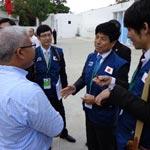 Les japonais expriment leurs satisfaction et disposition à soutenir la Tunisie
