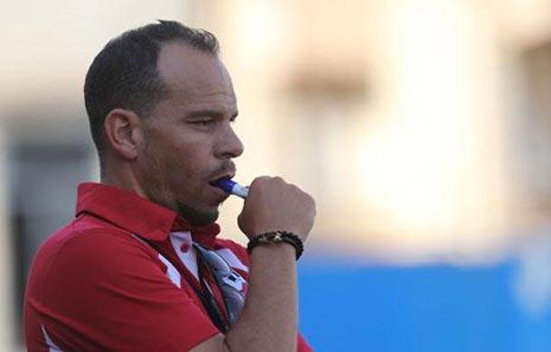Le Tunisien Tarek Jarraya, meilleur coach au Liban