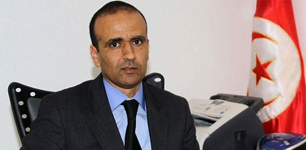 La FIFA appuie la position de wadii Jari