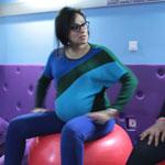 Encore une nouveauté pour les futures mamans à la polyclinique les Jasmins