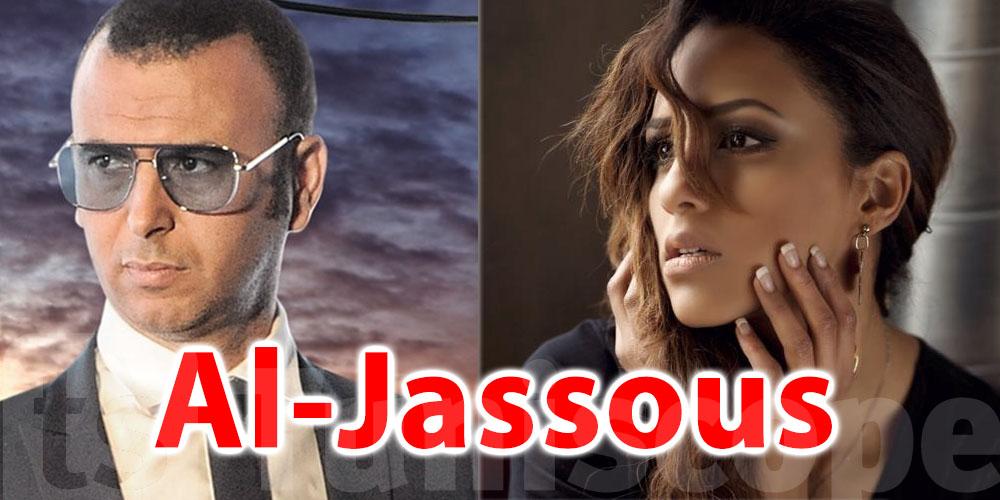 L'actrice Maya Talem répond aux critiques contre Al-Jassous
