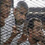 En Egypte, trois journalistes d'Al Jazeera condamnés à trois ans de prison