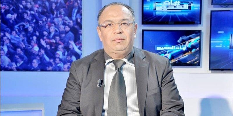 Le directeur général de l'INC, Tarek Ben Jazia, démis de ses fonctions