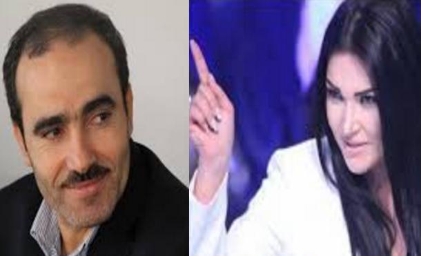 حسين الجزيري يوضح حقيقة تصريحه حول انضمام المغنية نجلاء لحركة النهضة
