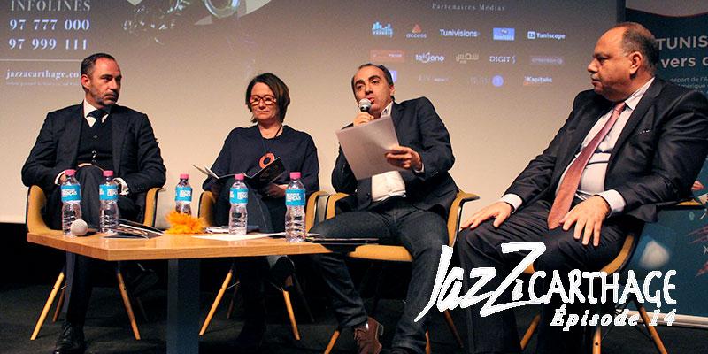 En vidéos : Tous les détails sur l'épisode 14 de Jazz à Carthage