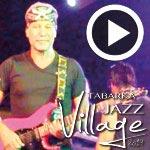 En photos et vidéo : Soirée de clôture de 'Tabarka Jazz Village 2014'