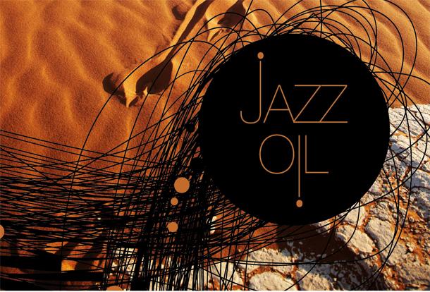 'Lamma' le nouvel album de Jazz Oil by Shouka, bientôt dans les bacs