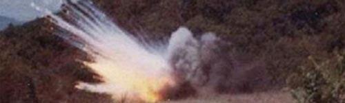 القصرين : عمليات قصف مدفعي على جبل السلوم