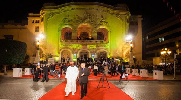 بلاغ مروري بمناسبة افتتاح أيام قرطاج السينمائية