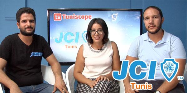 En vidéo : Tous les détails sur l'événement Make It $ocial de JCI Tunis