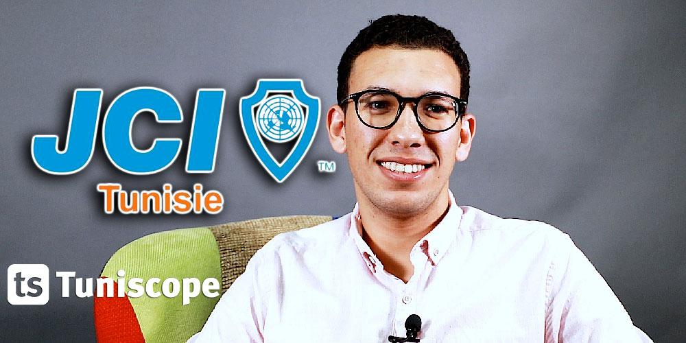 Rencontre avec Wassim, le gagnant au concours des jeunes les plus distingués au monde.