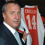 Johan Cruyff : Je ne suis pas fou pour penser à présider la FIFA