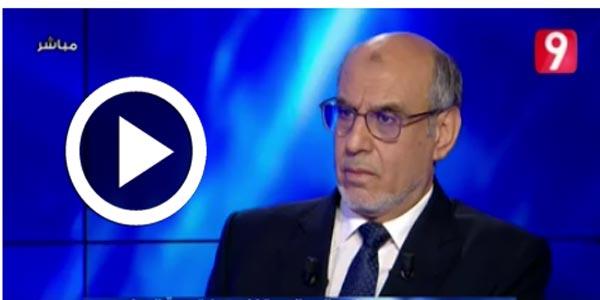 En vidéo : Hamadi Jebali explique sa position au sujet du 6ème Califat