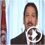En vidéo- Ben Jeddou revient sur la réunion du conseil national de sécurité