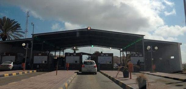 Reprise du trafic au passage frontalier à Ras Jedir