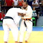 La Tunisie n'organisera pas le championnat du monde de Ju-Jitsu