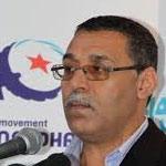حركة النهضة تتلقى إستقالة عبد الحميد الجلاصي من المكتب التنفيذي