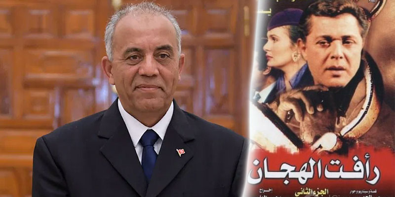 Sahbi Smara : Un espion égyptien derrière la chute du gouvernement Jemli