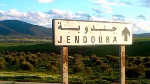 Jendouba-Intempéries : Cours suspendus dans les délégations frontalières
