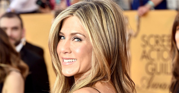 Jennifer Aniston, plus belle femme au monde selon le magazine People
