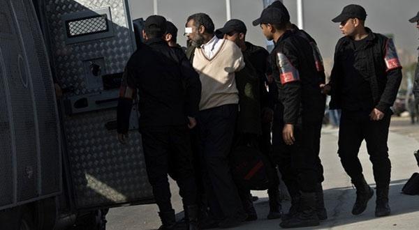 الحرس البحري بجرجيس يلقي القبض على عنصر مفتّش عنه في قضايا ارهابية
