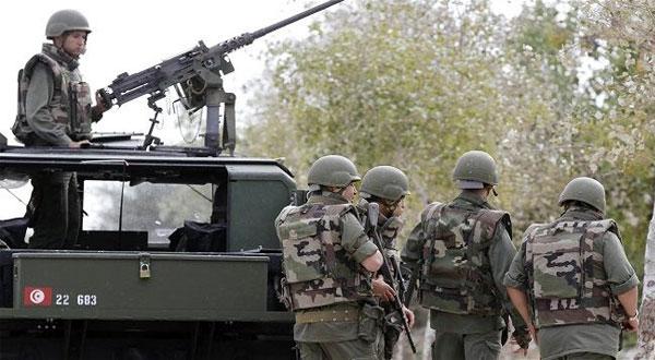 جرجيس:القبض على 8 مغاربة حاولوا التسلّل إلى ليبيا