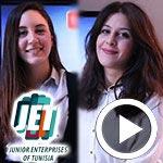 En vidéo : Tous les détails sur 'Jobs', le séminaire organisé par Junior Entreprises of Tunisia