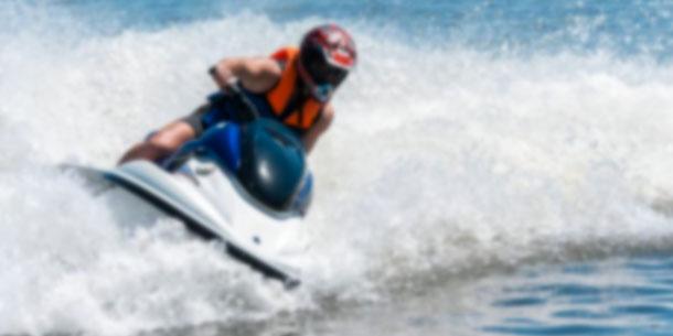 Mort d'un jeune homme à Monastir après une chute de jet ski