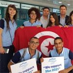 Qui sont les 9 jeunes ambassadeurs de Sfax 2021