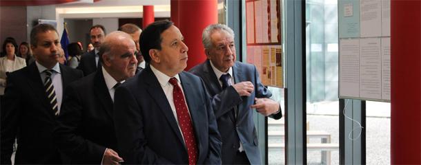 Conseil d'Association UE-Tunisie : Un don de 60 millions d'euros pour réduire les inégalités de développement entre les régions