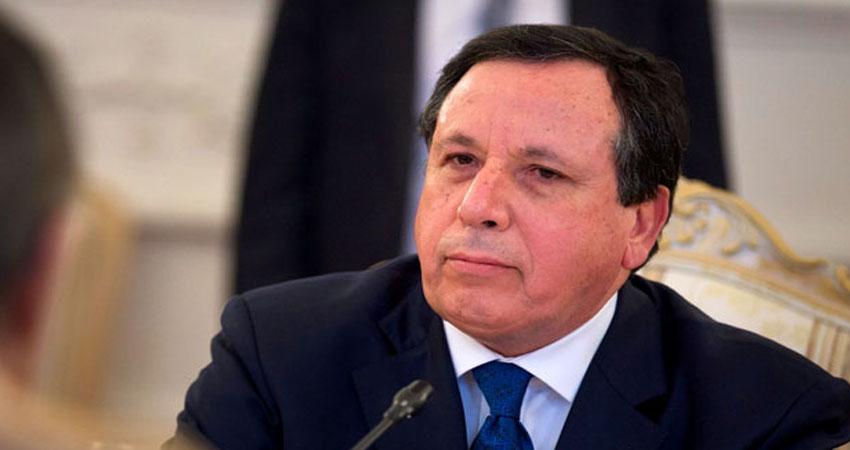 الجهيناوي يشارك في أشغال الاجتماع الرابع عشر لوزراء خارجيّة دول حوار (5 زائد 5)