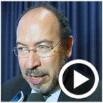 En Vidéo - Taoufik Jelassi aux grévistes de l'enseignement : Nous sommes obligés de respecter les dispositions de la loi d'amnistie générale
