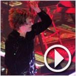 En vidéo : le Méga Concert de Jean Michel Jarre à Carthage