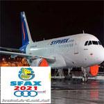 Syfax Airlines assurera le transport pour déposer la candidature de Sfax aux JM 2021