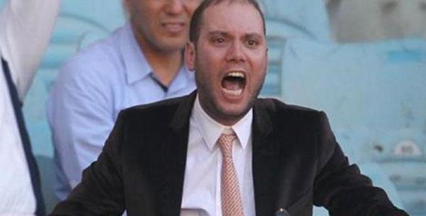 حسين جنيح يعقب على الانسحاب من الكأس وحقيقة مباراة انتر ميلان